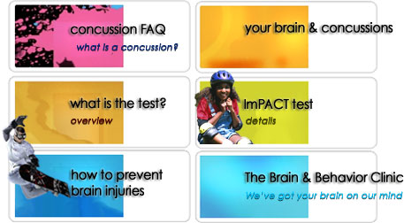 button with all brain injury links